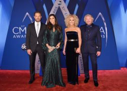 Little Big Town's Taylor Swift-Penned 'Better Man' Named CMA Song of the Year