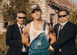 Earl Dibbles Jr. Defends Backwoods Living in 'Don't Tread On Me' Video