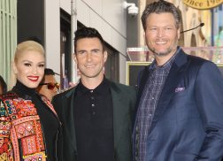 Blake Shelton and Gwen Stefani Are 'So in Love, It's Disgusting' According to Adam Levine