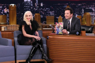 Gwen Stefani Is Getting Blake Shelton a Couch for Christmas