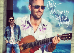 Jake Owen Leaves RCA Nashville, Signs With Big Loud Records