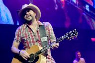 Jason Aldean's Concert For the Cure Heads to Nashville
