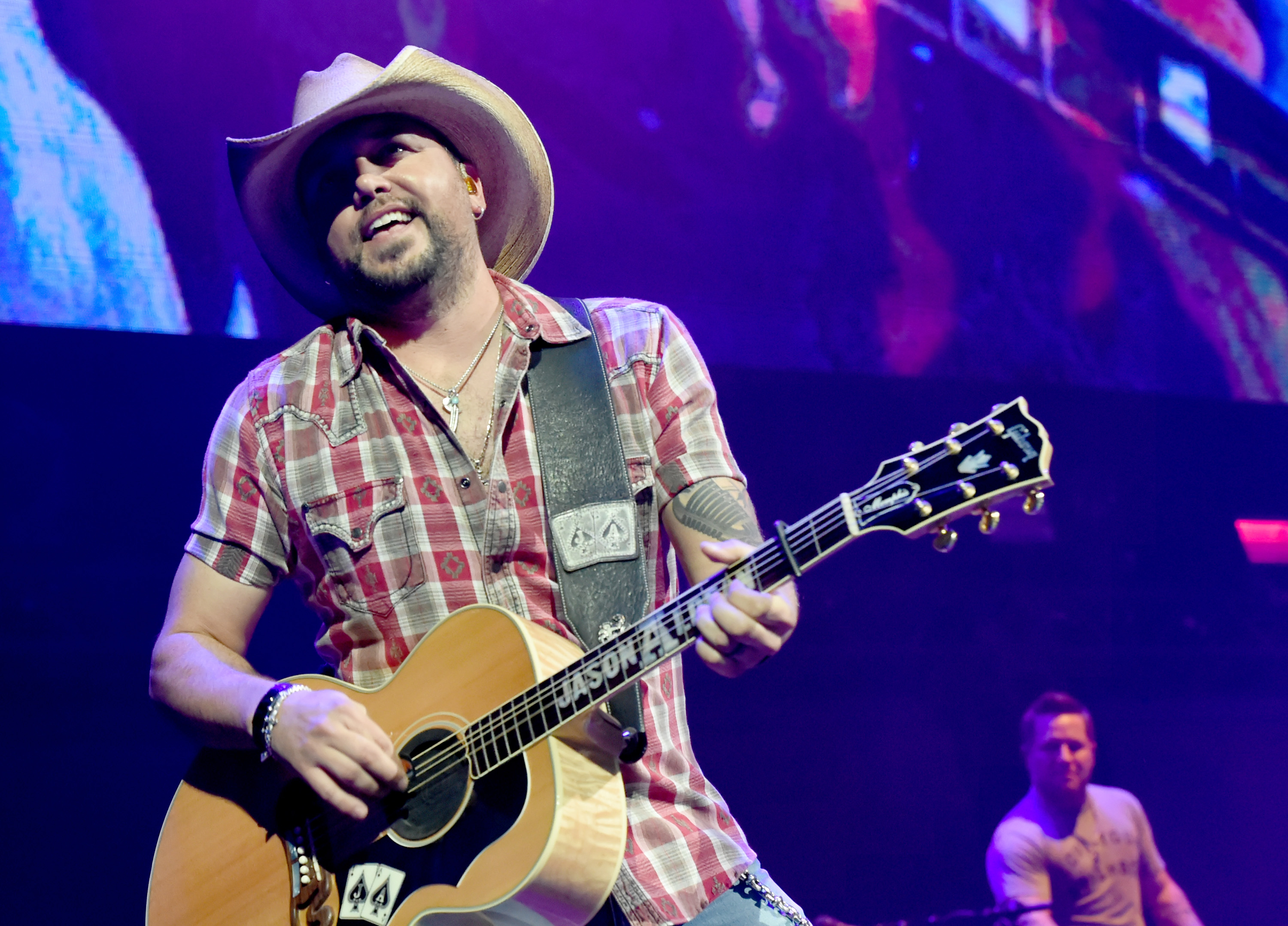 Jason Aldean, George Strait + More Play Country Rising Fundraiser