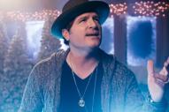 Watch the Exclusive Premiere of Jerrod Niemann's 'Winter Wonderland' Music Video
