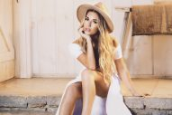 Jessie James Decker Tackles Real-Life Topics in New Book
