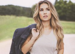 Jessie James Decker's Younger Brother Survives Rollover Car Accident