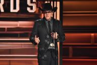 Jon Pardi Lands CMA New Artist of the Year Prize