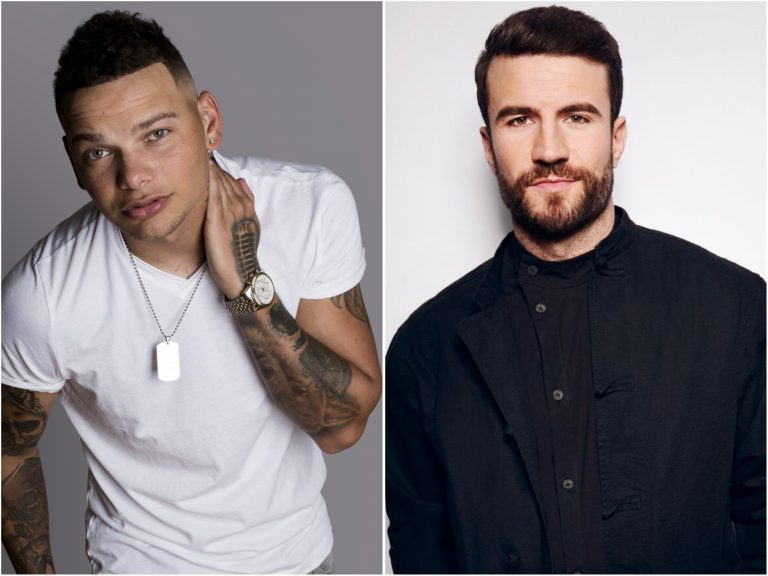Kane Brown, Sam Hunt and More Reveal Their Favorite Thanksgiving Foods