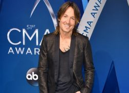 Keith Urban Explains the Reason Behind the 'Graffiti U' Title
