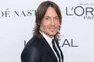 Keith Urban Recalls His First Thanksgiving: 'I Couldn't Believe the Volume of Food'
