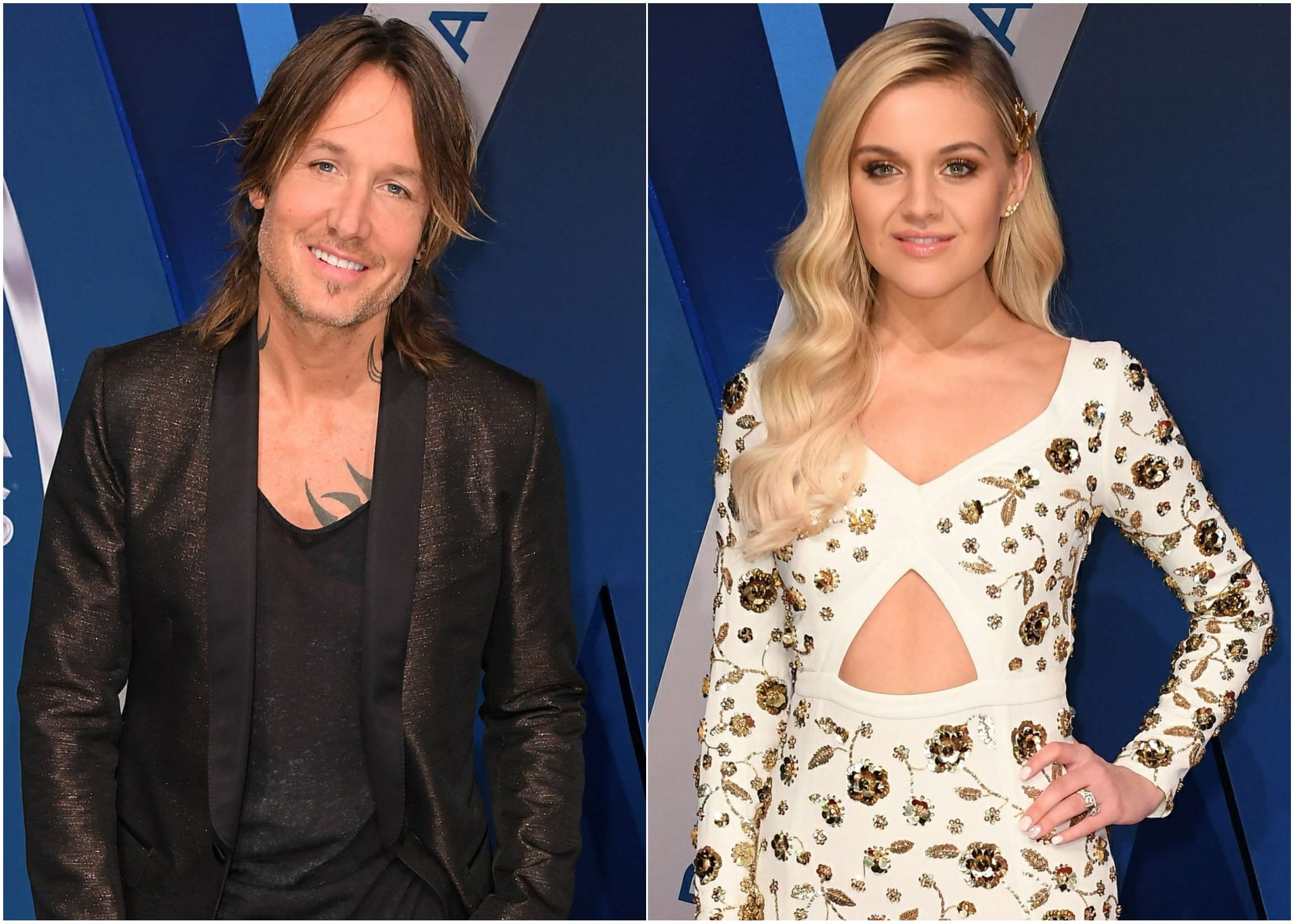 Keith Urban Pinpoints Why He Chose Kelsea Ballerini For The Graffiti
