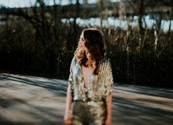 Kelleigh Bannen Puts Unique Twist on Two Christmas Classics