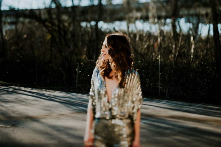 Kelleigh Bannen Puts Unique Twist on Two Christmas Classics
