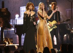 Kelsea Ballerini and Reba Confirm Legendary Status With CMA Performance