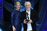 SESAC Awards Honor Kenny Rogers, Lady Antebellum, Justin Ebach and More