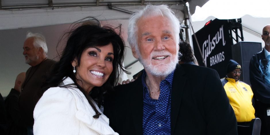 Kenny Rogers Shares Retirement Plans