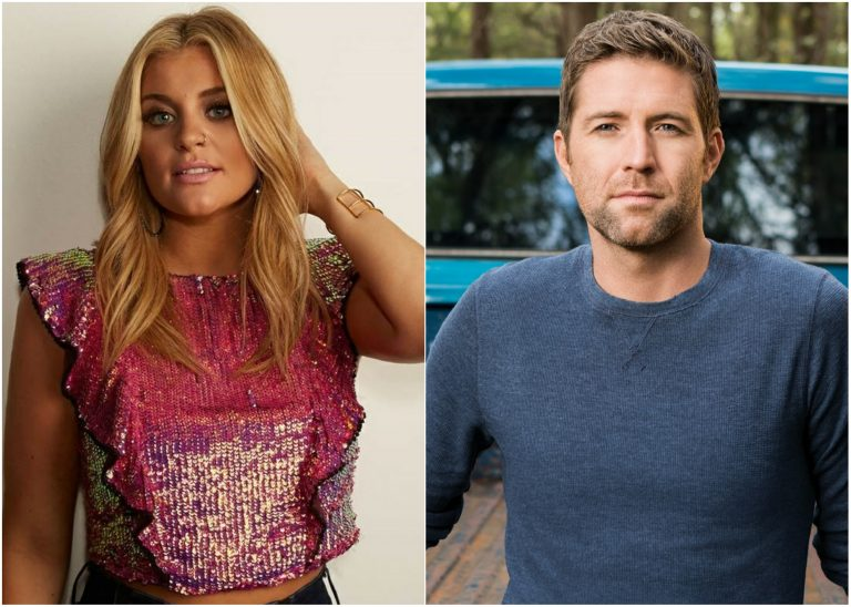 Lauren Alaina, Josh Turner and More Featured on 'Forever My Girl' Soundtrack