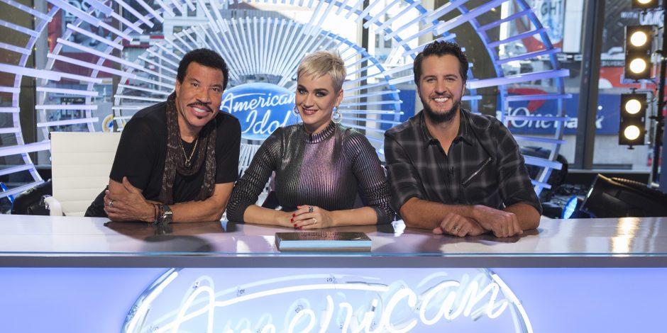 Luke Bryan Looks Back on His Humble Beginnings in New 'Idol' Clip