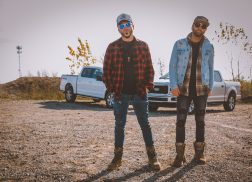 LOCASH On the Power of Positive Music and Their Catchy New Single 'Don't Get Better Than That'