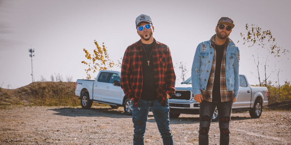 LOCASH On the Power of Positive Music and Their Catchy New Single
