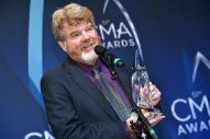 CMA Musician of the Year Mac McAnally Recovering From Heart Attack