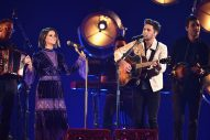 Maren Morris Gets 'Handsy' on Final Night of Niall Horan's 'Flicker Tour'