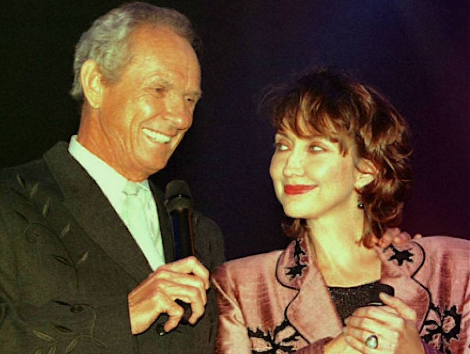 Pam Tillis and Her Family are 'Grief Stricken' by the Loss of Mel Tillis