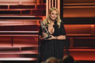 Miranda Lambert Triumphs as CMA Female Vocalist of the Year