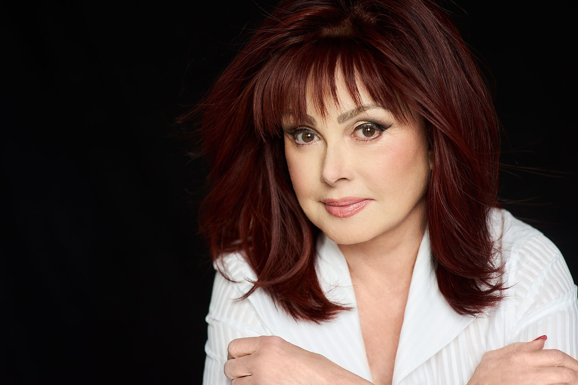 Naomi Judd Opens Up About Her 'Shocking' Battle with Depression with Hopes to Help Others