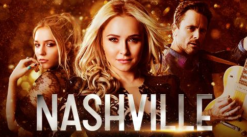 Five New Faces Added to 'Nashville' Cast