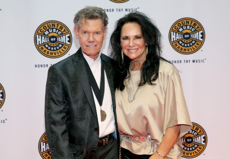 Randy Travis' Wife Pleads For Fans to Sign Petition to Seal Dash Cam Footage From His 2012 Arrest