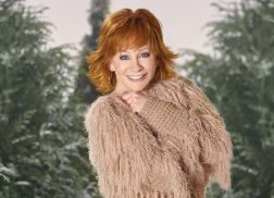 Reba: The Cover Story