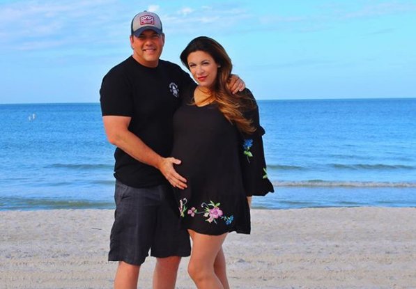 Rodney Atkins and Rose Falcon Welcome Baby Boy, Ryder