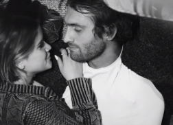 Ryan Hurd and Maren Morris Return Site of Engagement in 'Love In A Bar' Video