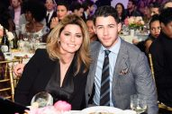 Shania Twain and Nick Jonas Drop Holiday Single, 'Say All You Want for Christmas'