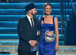 Kristian Bush Felt 'Joy' Over Sugarland Reunion