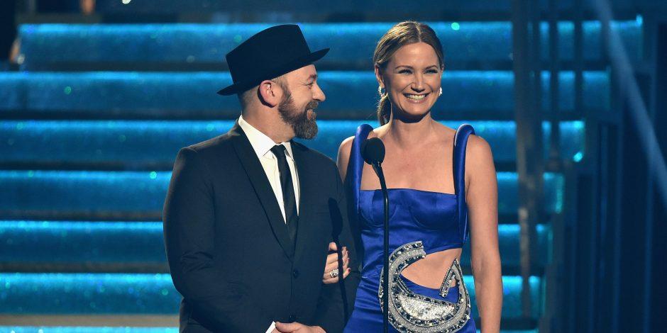 Sugarland Shocks Fans with CMA Awards Reunion
