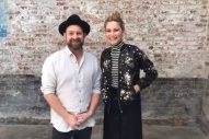 Sugarland Hosts Facebook Live to Confirm New Music is on the Way