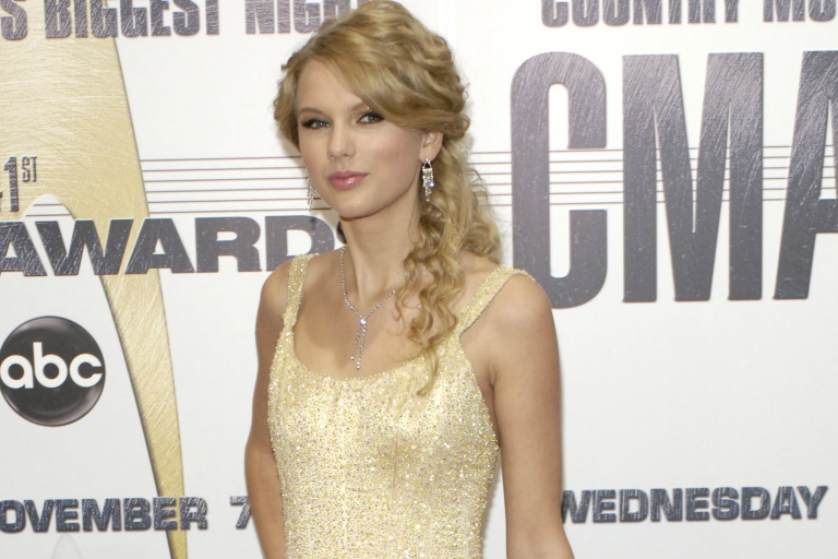 Remember When Taylor Swift Won her First CMA Award?