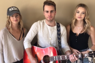 Temecula Road Creates Epic Mash-Up of Songs From CMA New Artists of the Year Nominees
