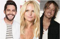 2017 CMA Awards Predictions