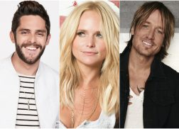 2017 CMA Awards Predictions