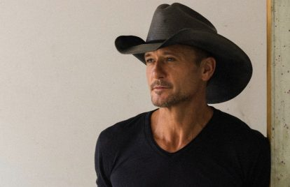 Tim McGraw Collapses During Show in Dublin