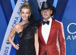 Tim McGraw, Faith Hill and Ed Sheeran Sued Over 'The Rest of Our Life'