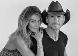 Album Review: Tim McGraw and Faith Hill's 'The Rest Of Our Life'