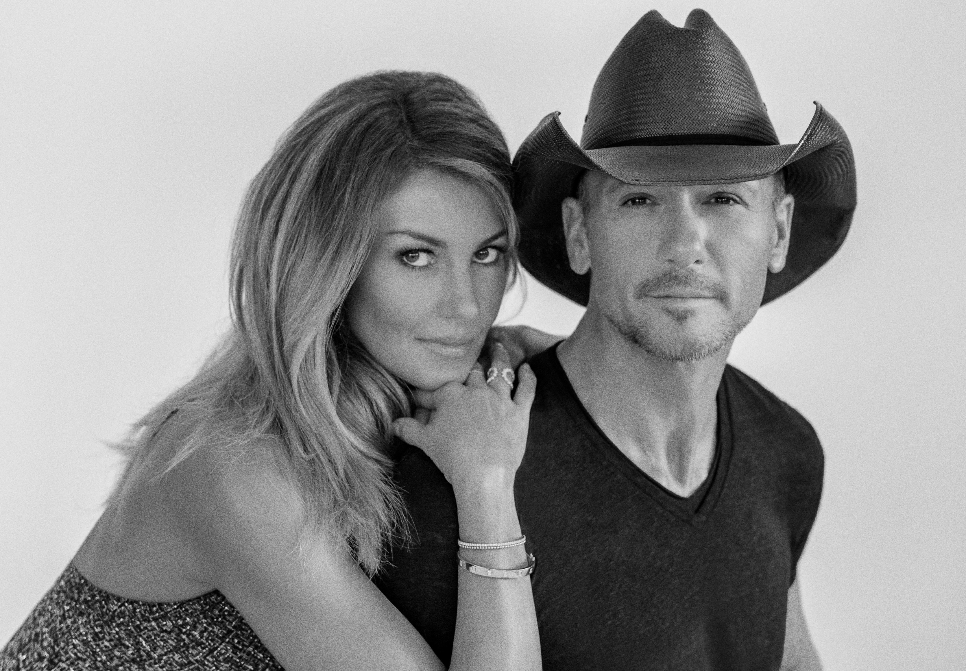 Tim McGraw and Faith Hill coming to Hershey