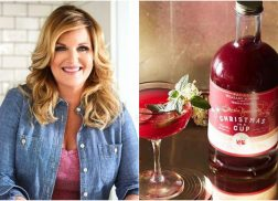Celebrate the Holidays with Trisha Yearwood's Christmas in a Cup