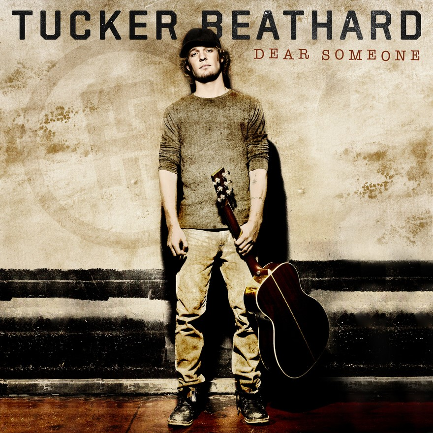 Tucker Beathard Looks Toward Bold Debut Album with 'Dear Someone'