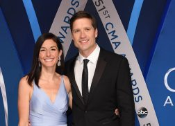 Walker Hayes Wishes His Wife Happy Anniversary After 14 Years of Marriage