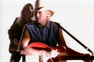 Remember When Keith Urban Appeared in an Alan Jackson Music Video?